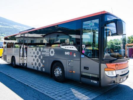 Evobus Setra 415 UL