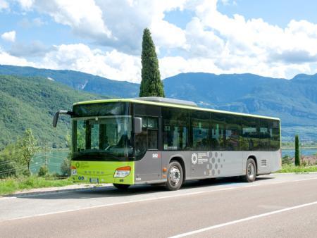 Evobus Setra 415 NF